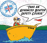 Connnecticut Coastal Boater Endorsement Program